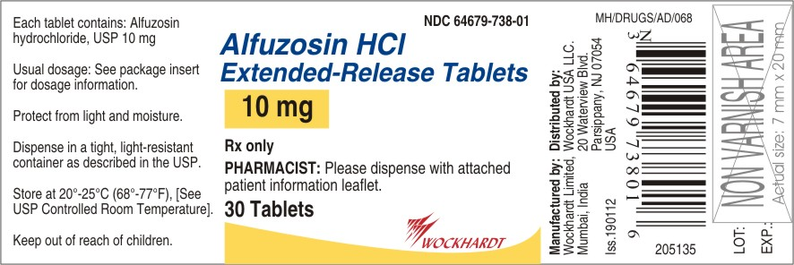 Sandoz Alfuzosin Side Effects