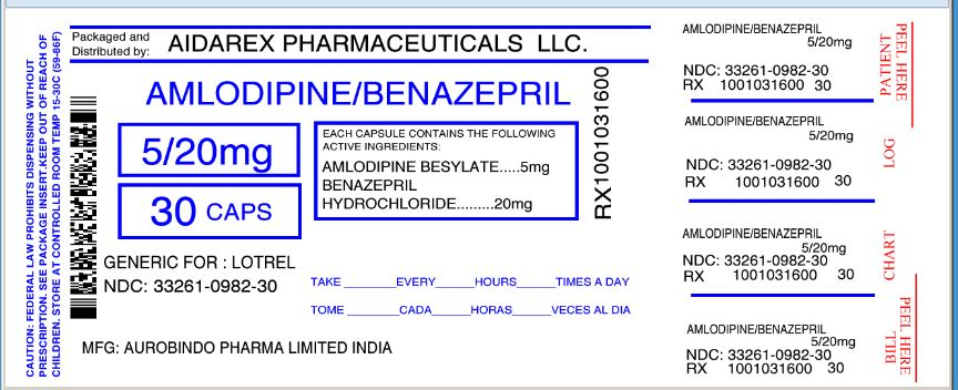 Amlodipine Benazepril Weight Gain