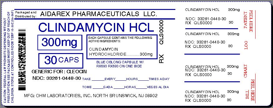 Cleocin Hcl For Strep Throat
