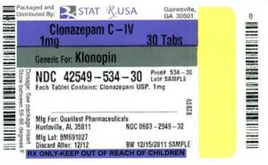 order klonopin no prescripton alabama mobile