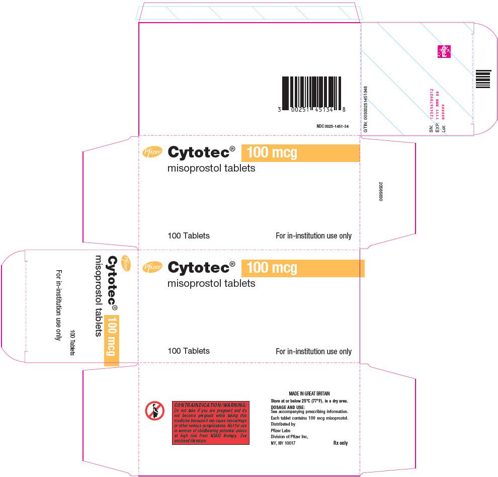 Cytotec 200 mg Low Price