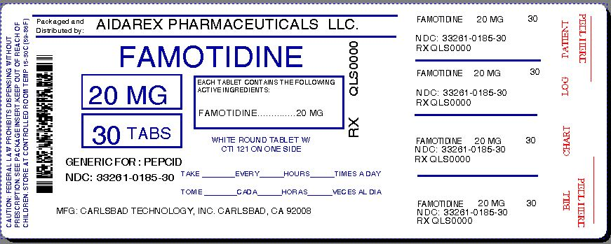 Pepcid Dosing Pediatric