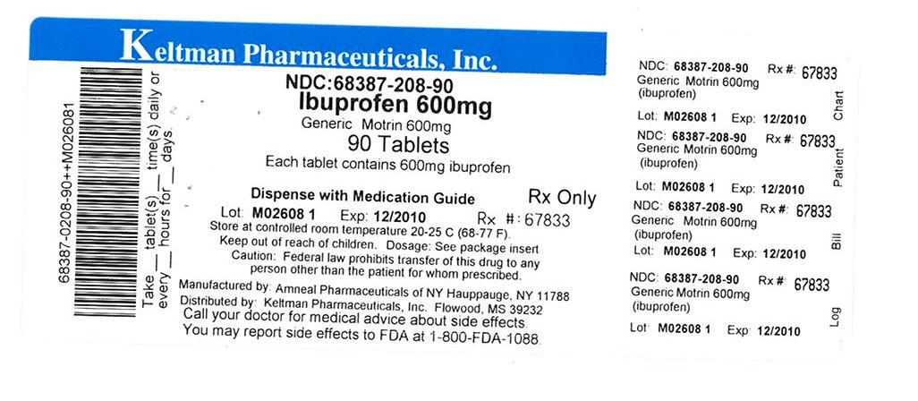 ibuprofen label - photo #49