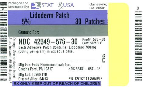 Lidoderm Coupon - Pharmacy Discounts Up To 90