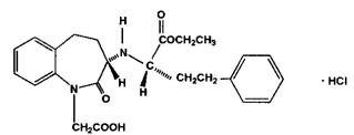 Benazepril Hydrochlorothiazide 20 25