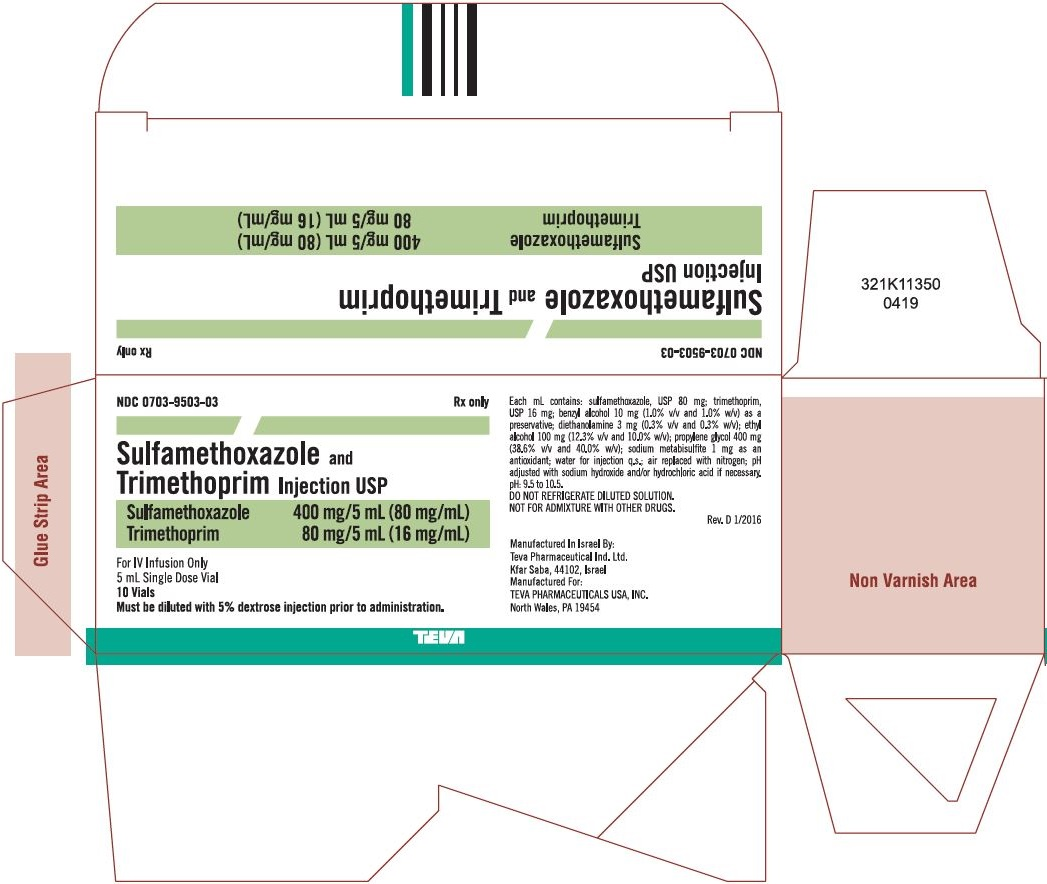 what is sulfameth trimeth susp used for